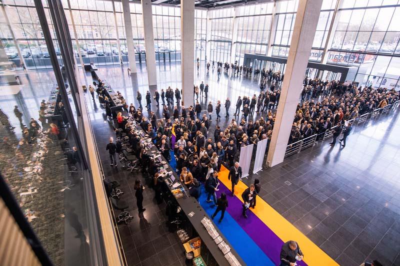 Mantainance 2020 – Dortmund