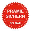 Bg Bau Prämie kompakte Hubarbeitsbühne Arbeitsschutz