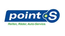 Point S Reifen- Auto-Service