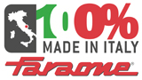 Faraone 100% made in Italy